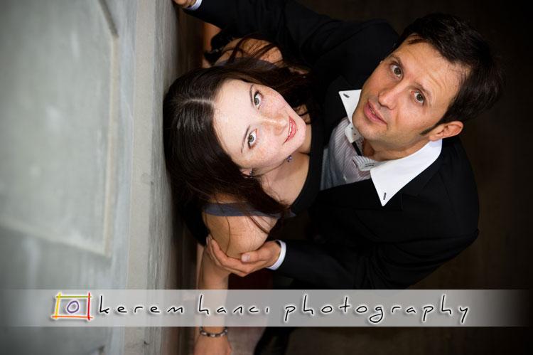 Noilya & Murat's Engagement Session